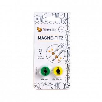 Magnetizador de varillas Bianditz