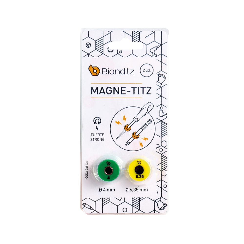 magnetiseur