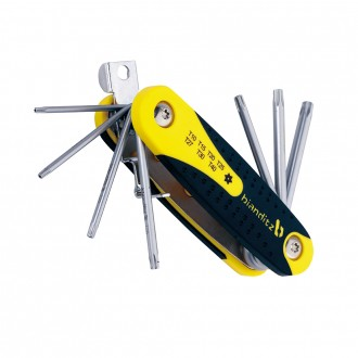 Navaja llaves TX Bianditz herramientas