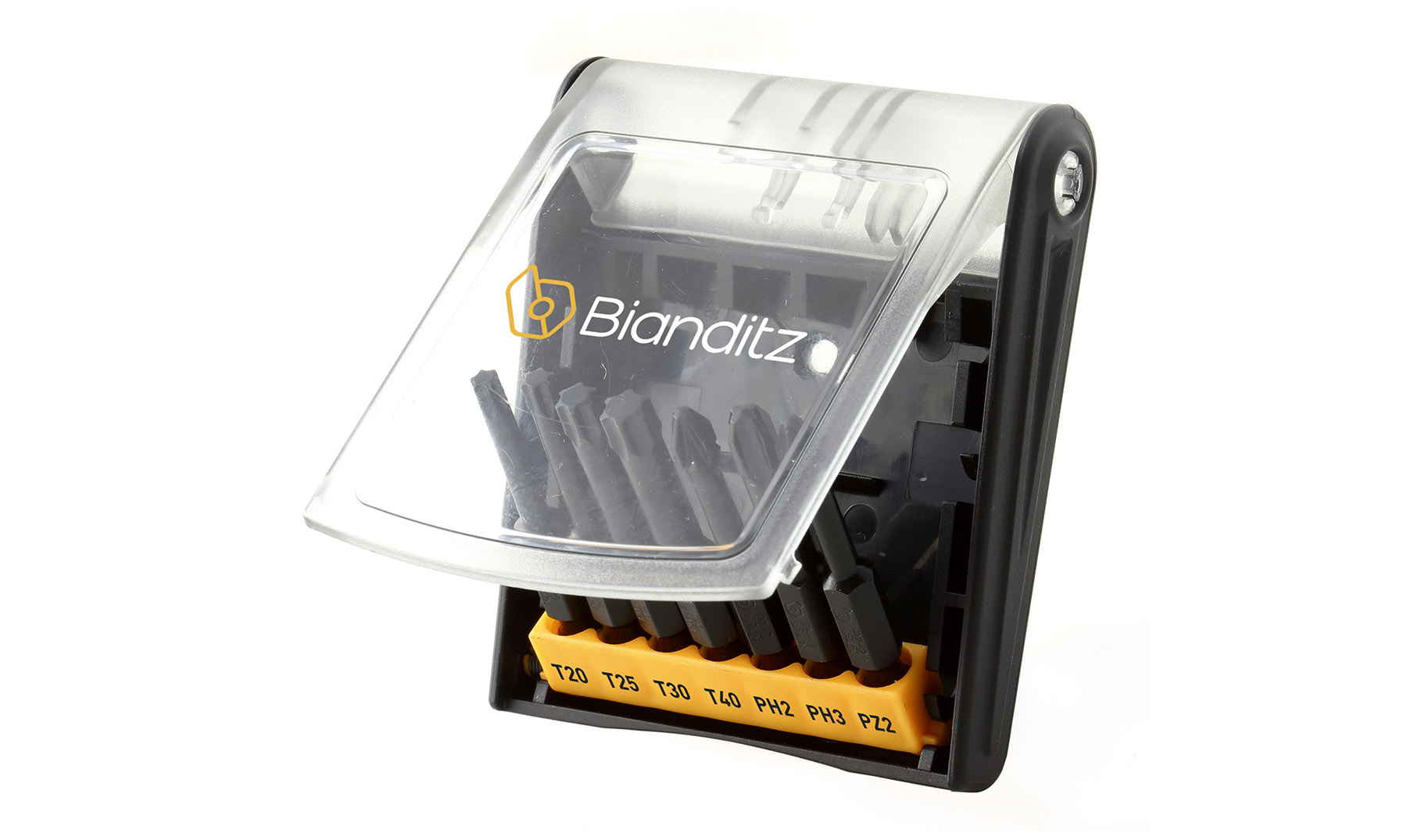 puntas de impacto Bianditz